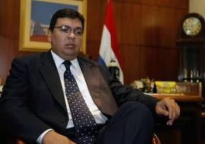 Diputado justifica por qué no apoya juicio a De Vargas