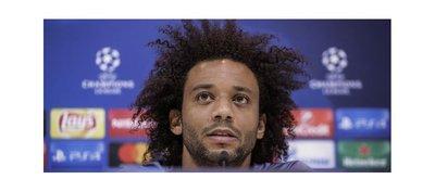 Marcelo: Cristiano es, sin duda, el mejor del mundo