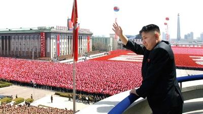 Corea del Norte celebra con un acto multitudinario su última prueba nuclear