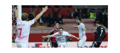 Sevilla cierra el pase en 45 minutos y llega a cuartos a lo grande