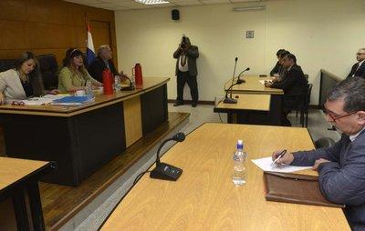 Aurelio Sosa, exconsejero de Cajubi, es condenado a 5 años de cárcel