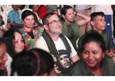 Las FARC son unánimes sobre el acuerdo de paz