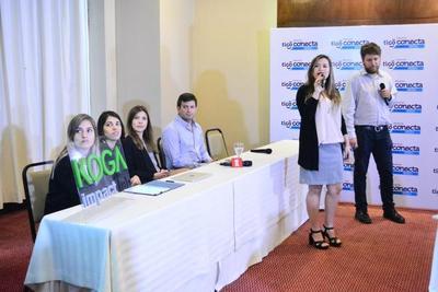 Tigo Conecta elegirá a los 3 proyectos sociales ganadores