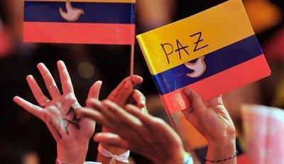 Las FARC no tienen plan B si gana el no en el plebiscito sobre la paz
