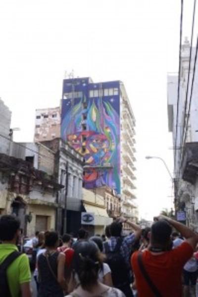 Exitosa primera edición de #InstaMeetAsu en Paraguay