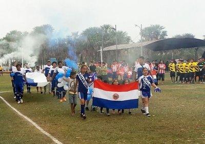 En marcha la Copa 2016
