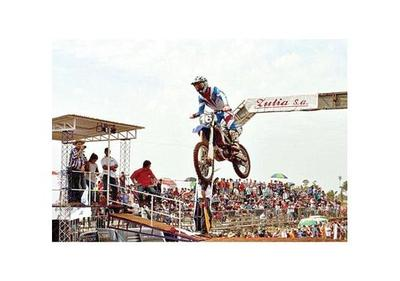 Motocross nacional