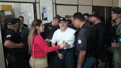 Cubas seguirá en la cárcel