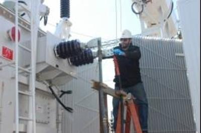 Invierten US$ 3 millones en el norte para atender demanda eléctrica