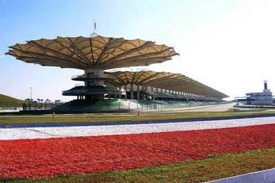 Fórmula 1: Los 310 kilómetros de Malasia