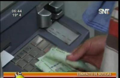 Compacto de noticias: El programa Tekoporá comenzará con su pagó hoy martes