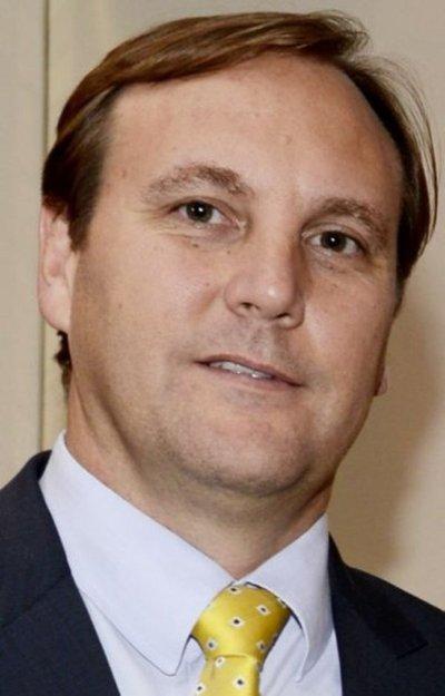 López Moreira confirmó que será el coordinador de políticas energéticas
