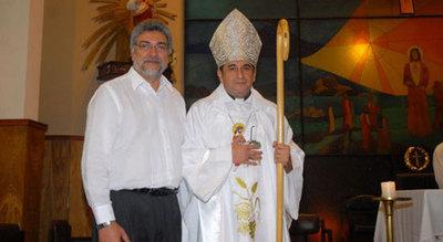 Iglesia interesada en política y se olvida de los pedófilos