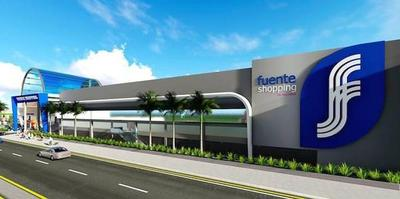 Más de 50 firmas desembarcan en Fuente Shopping de Salemma