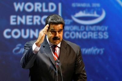 Maduro afirma que subir los precios del crudo beneficiará a todo el mundo