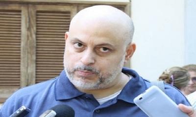 Corte Suprema de Justicia suspende y sumaria a Paraguayo Cubas