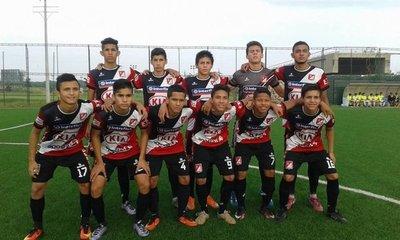 Sub 15: River Plate le gana al puntero