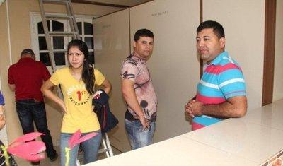Juez Delgado dicta   prisión para ex jefe de  Comisaría 11 y los  3 agentes
