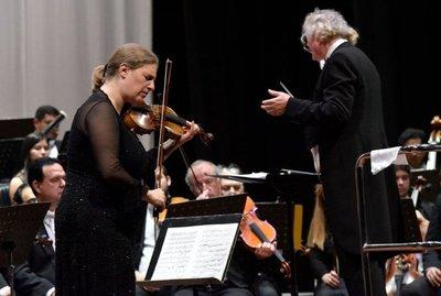 Audiciones para estudiar en el Conservatorio de Birmingham