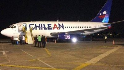 Extraña actuación fiscal en caso de empresario chileno