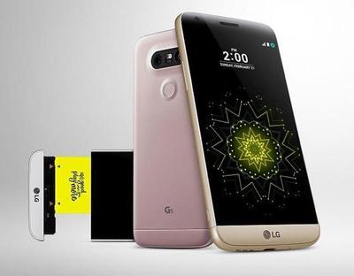 Motorola lanza su celular modular