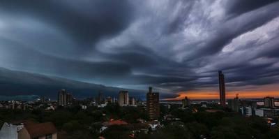 Temporada de contrastes genera tormentas más intensas