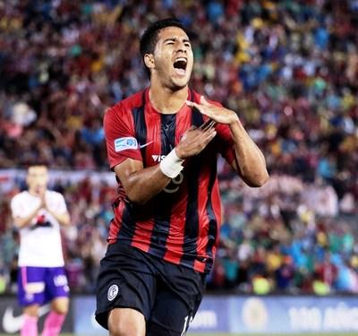 Cerro y su pueblo van a semifinales