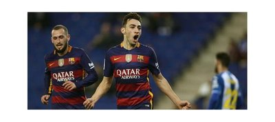 Barça elimina a Espanyol y se mete en cuartos de final