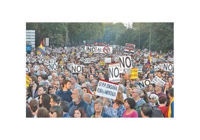 Después de 10 meses de estancamiento, España tiene Gobierno