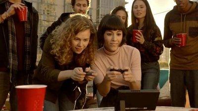 Gamers contra Hipsters: Abajo los caretas trendy del tráiler de Nintendo Switch