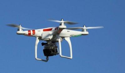 Fabrican drones personalizados con impresora 3D