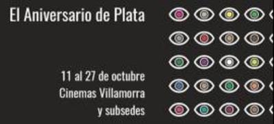 Más de 7 mil personas participaron en el 25º Festival de Cine de Paraguay