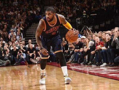 NBA: Cavaliers imbatibles, Spurs pierden invicto ante Jazz