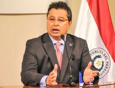 En tres años Paraguay ha consolidado una nueva imagen internacional, afirma ministro