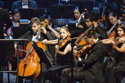 Una noche con música rusa ofrecerá la OSN