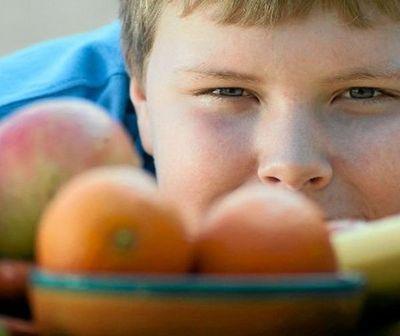 El sobrepeso en niños disminuye 3,2 puntos en los últimos 4 años