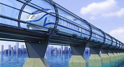 Dubái firma acuerdo para estudiar el sistema de transporte del futuro