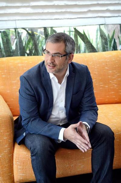 Andrés Silva Chaves, una década de cambios