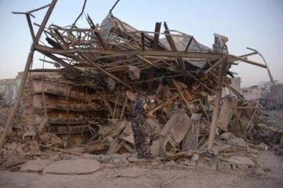 Seis muertos en ataque talibán a consulado alemán en Afganistán