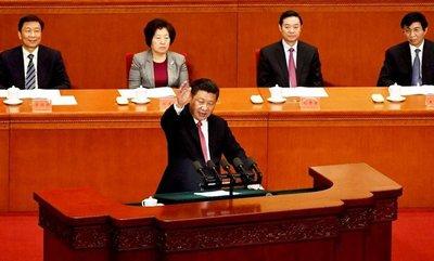 China advierte a Taiwán sobre ideas separatistas