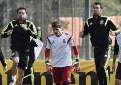 España y Australia se enfrentan por cumplir