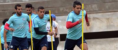 Cerro parte a Colombia en busca de su primera final sudamericana