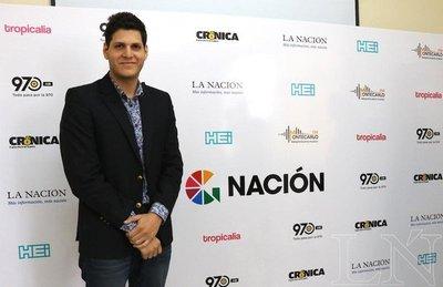 Marcelo Burgos se suma a Montecarlo FM y la 970 AM