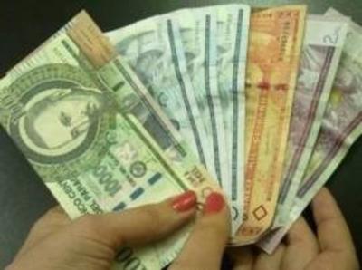Sancionan proyecto de Ley para el reajuste anual del salario mínimo