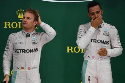F1: En Abu Dhabi habrá ¿campeón o tetracampeón?