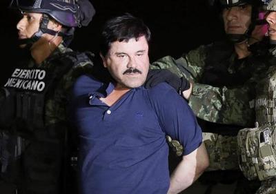 Defensa de El Chapo continúa lucha contra extradición