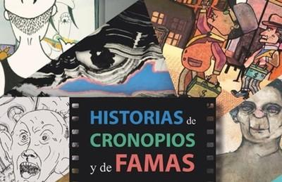 'Historias de Cronopios y de Famas' de Julio Cortázar