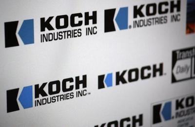 Kochs y otros inversores de Madoff gananciosos en puja por dinero en el extranjero