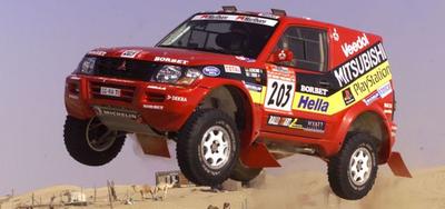 Rally Dakar 2017: Las damas de acero