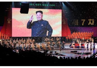 Corea del Norte amenaza con duras medidas